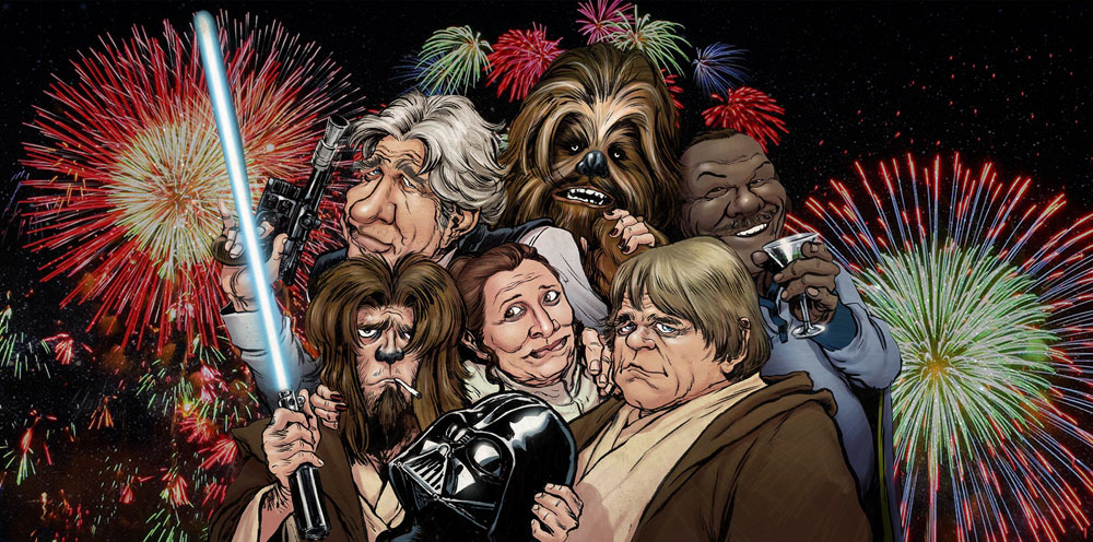 ¡Feliz 2016 Desde Iconweb!