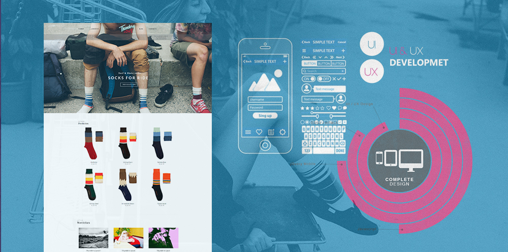 Diseño Web. Creando Nuestra Presencia Online