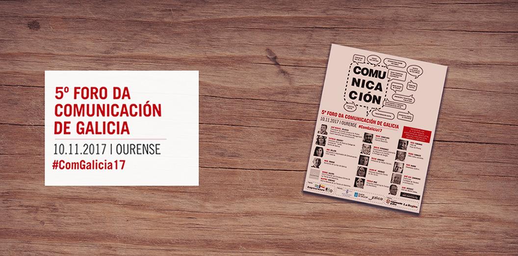 5º Foro De La Comunicación De Galicia